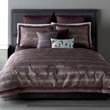 Kohls Bedroom Furniture Simply Vera Vera Wang Orchid Haze Bedding Collection
