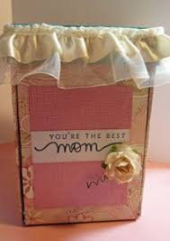 Decorative Gift Boxes With Lids Cinema Saturdays How to Make Decorative Gift Boxes FaveCrafts 98