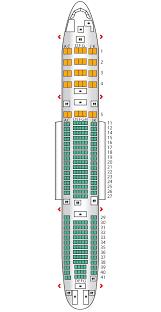 Jet2 Seating Chart Boeing 737 800 Seating Plan Jet2 Related Keywords