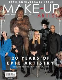 aug sept 2016 issue 121 make up artist magazine 39