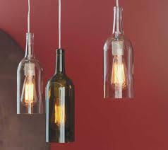 Wine Bottle Lamp Diy 12 Ways To Make A Wine Bottle Lamp Guide Patterns