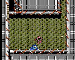 Mega Man 3 Damage Chart Mega Man 1 To 6 Page 4 Neps Gaming Paradise