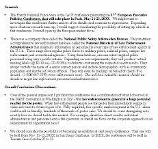 trip report sample trip report template trip report sample format pg 3