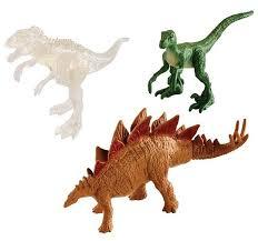 <b>Фигурки Mattel Jurassic</b> World Мини-динозавры FPN72 — купить ...