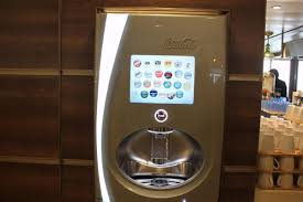 Rc Cola Vending Machines Sale Simple CocaCola Freestyle Machines On Royal Caribbean Royal Caribbean Blog