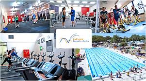 ve monash at the oakleigh recreation centre only