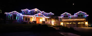 Pleasanton Holiday Lights Holiday Lights Let Us Do Everything For You This Holiday