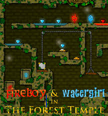 fireboy and water cool math games