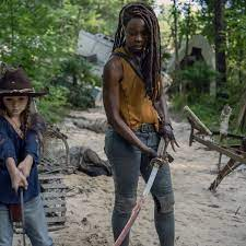 Judith and gracie cope with their parents leaving. The Walking Dead Recap Season 10 Episode 8 The World Before
