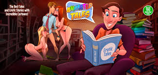 Animated Tales Erotic Stories Porn Tales and Cartoons.