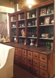 pharmacy apothecary cabinet and apothecaries on pinterest antique furniture apothecary general store candy