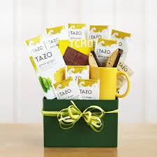 this california delicious sunshine tea gift box can be found at overstock