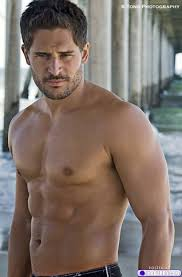 Joe Manganiello, actor, True Blood, Magic Mike