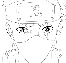 Collection Of Free Drawing Naruto Kakashi Download On Ui Ex