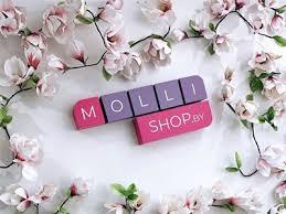 Магазин корейской косметики Mollishop в Витебске