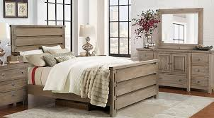 bedroom furniture pictures. summer grove gray 5 pc queen panel bedroom furniture pictures b
