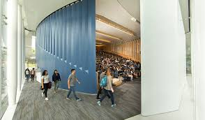 Interior Design CO Architects Beauteous Marymount University Interior Design