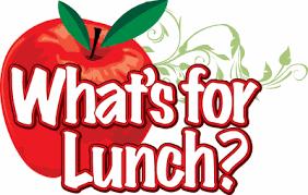 School Lunch Menu - September 2021 – Child Nutrition Department – West  Jefferson District