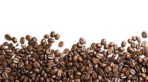 coffee beans. Modren Coffee In Coffee Beans