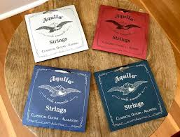 Review Classical Guitar Strings This Is Classical Guitar