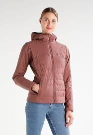 black diamond first light light red rain outdoor jackets for women