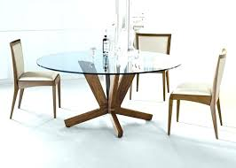 round glass dining table with chairs modern glass dining table ideas round glass dining room table