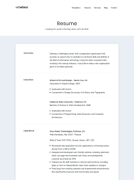 Meteor Portfolio And Resume Wordpress Theme Array Themes