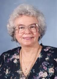 Eleanor Yelton Blackmon Obituary - St. Augustine Record