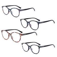 <b>Fashion Unbreakable Reading Glasses</b> Women Men Resin Glasses ...