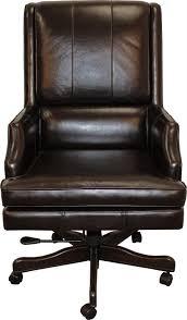 parker scott easton easton leather desk chair item number 843166384