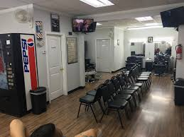 Barber Shop «Main Street Barbershop», reviews and photos, 7512 Main St  Suite 203, The Colony, TX 75056, USA