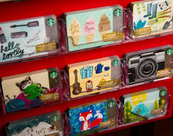 starbucks anes record purchases of starbucks cards on dec 24