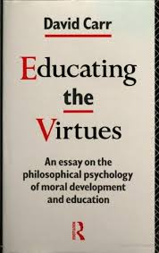 educating the virtues essay on the philosophical psychology of educating the virtues essay on the philosophical psychology of moral development and education