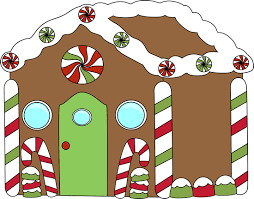 gingerbread house clipart. Beautiful House Gingerbread House Clipart Free Throughout Clipart