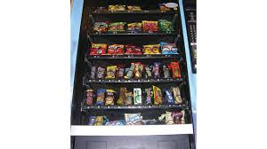 Fear Of Vending Machines Magnificent Utah Schools Fear Vending Rules Will Drive Kids Off Campuses