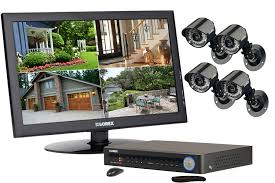 Deciding Between an NVR Security System or DVR Security System
