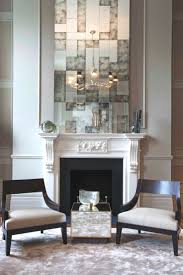 Living Room:Neutral Glam Living Room Retro Glam Home Decor Old Hollywood  Glamour Interior Design