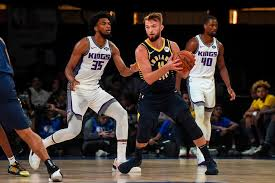 Indiana Pacers Players Show Promise In Opening Preseason Games