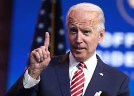 He also served as barack obama's vice president joe biden briefly worked as an attorney before turning to politics. Joe Biden Kecam Pelanggaran Ham Di China