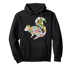 Funny cute Flower Squirrel Pullover Hoodie: Clothing - Amazon.com