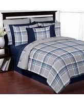 green plaid comforter. Delighful Plaid Sweet Jojo Designs Plaid Comforter Set PlaidGYBUTwin4  In Green I
