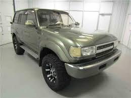 1992 Toyota Land Cruiser FJ for Sale | ClassicCars.com | CC-1061379