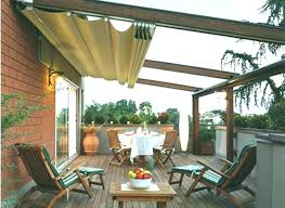 W Awning Over Deck Ideas For Decks About  Canopy On Patio