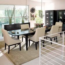 luciano dining table from arhaus rooms furniture dining room furniture dining rooms dining