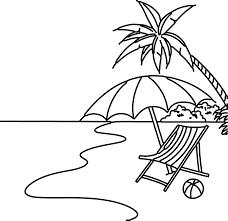 19 Drawing Seashore Huge Freebie Download For Powerpoint