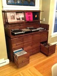 vinyl record storage furniture. Record Album Storage Cabinet Vinyl Price Furniture T