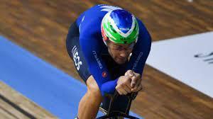 Ganna di bronzo nell'inseguimento individuale - Ciclismo - Rai Sport