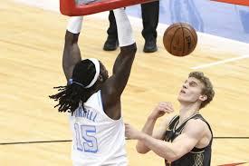 Bulls vs. Lakers final score: pummeled back to earth - Blog a Bull