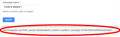 How To Track Facebook Advertising Campaigns In Google Analytics ...