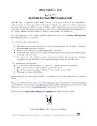 current vacancies john holdings plc business development executive mack air